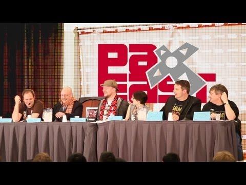 PAX EAST 2013 - BLANKETY BLANK!