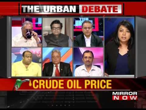 The Fuel Price Debate – The Urban Debate (June 21)