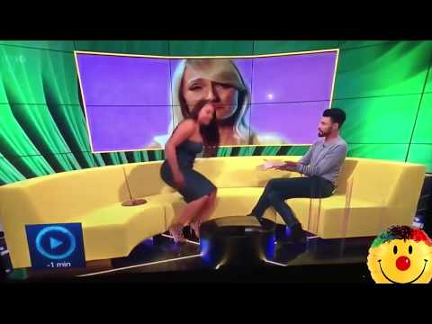 HOTBEST NEWS BLOOPERS COMPILATION 2017   Awkward Moments Funny Fails Bloopers On Live TV
