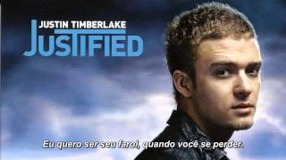 (Tradução) Take It From Here | Justin Timberlake