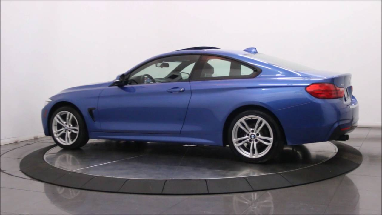 BMW I XDRIVE M SPORT COUPE YouTube - Bmw 328i coupe 2014