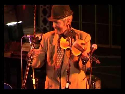 Taraf de haidouks - Stari Rumun sa violinom ......