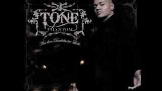 Tone - aus dem Dunkeln ins Licht - Phantom