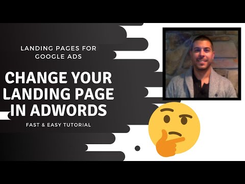 google-ads-landing-page-|-change-your-landing-page-in-adwords