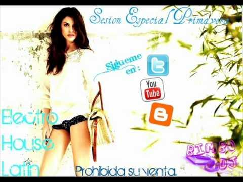 015  Session Especial Primavera 2012 Bimbo Dj