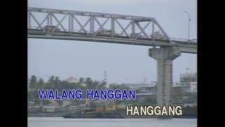 Hanggang Sa Dulo Ng Walang Hanggan as popularized by Basil Valdez Video Karaoke