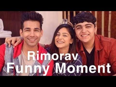 Rimorav Vlogs Presents RI Vlogs || Funny Moment || ft ...