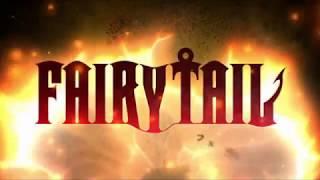 Fairy Tail Season 3 TRAILER