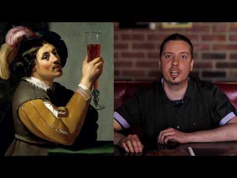 Про благородство пива, или что круче: вино или пиво?