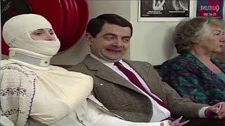 Mr. Bean nell'ospedale sessuale (Loquendo ITA)