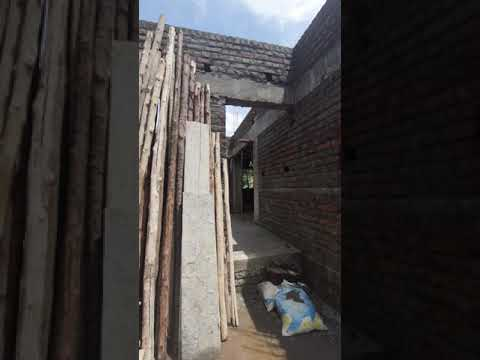 Ready For RCC Roof work By GIRI Homes Kumbakonam