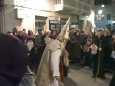 Sant 39 antonio abate 17 gennaio 2009 youtube for Arredo bimbo sant antonio abate