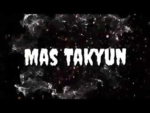 Takyun - Njukut Rapot