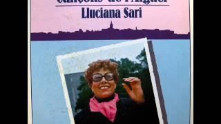 Lluciana Sari - Cançons De L'Alguer - EP 1981