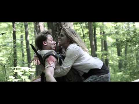 Zombie Movie Trailer - 2016 - 'Save Me' - J Knight