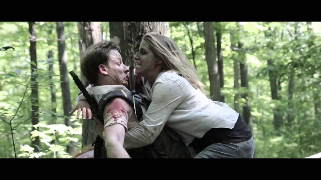 Zombie Movie Trailer - 2016 - 'Save Me' - J Knight - YouTube