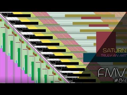 Saturn.exe | Visually Mesmerizing| FMV #84