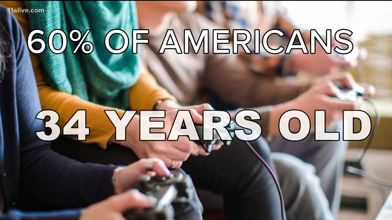 Video game addiction is officially a mental health disorder