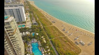 W South Beach our favorite hotel in Miami | The Good Life Inc.