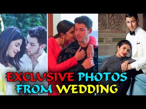 Priyanka Chopra Nick Jonas To Sell Their Wedding Photos To A Magazine