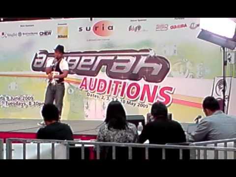 Anugerah 2009- Adakah Mungkin- Azhar Raz