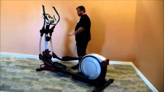 Treadmill Doctor Proform Smart Strider Review