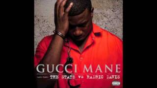 Photoshoot - Gucci Mane