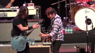 Sound City Players-John Fogerty With Foo Fighters-Born on The Bayou