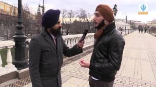 150515 Sikhs in Russia - Episode 1