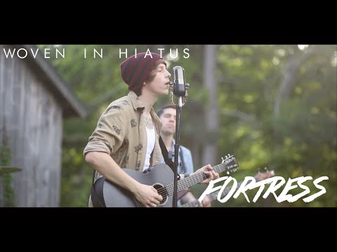 Woven In Hiatus - Fortress (Official Music Video)