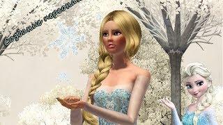 Sims 3: Создание персонажа #1 -