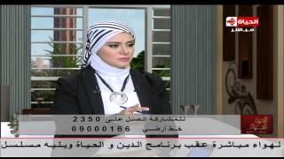 بالفيديو.. عمر هاشم: لن أتقدم ببلاغات ضد مروجي شائعة وفاتي