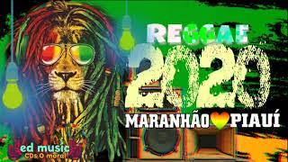 Download REGGAE 2020 AS MAIS TOCADAS MARANHÃO E PIAUÍ  