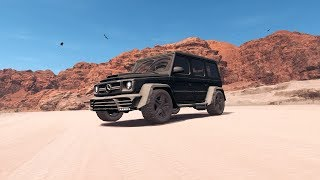 Mercedes-Benz G63 - Customization - Need for Speed Payback