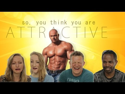 What Women are Physically Attracted to (Men Guess)