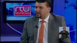 Entrevista: Manuel Solano (Unidos por el Cambio)
