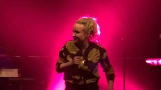 Leslie Clio -LIVE-