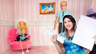 Texturas para fazer uma casa de boneca de papelão para Barbie, Monster High  - Artes da Erlania