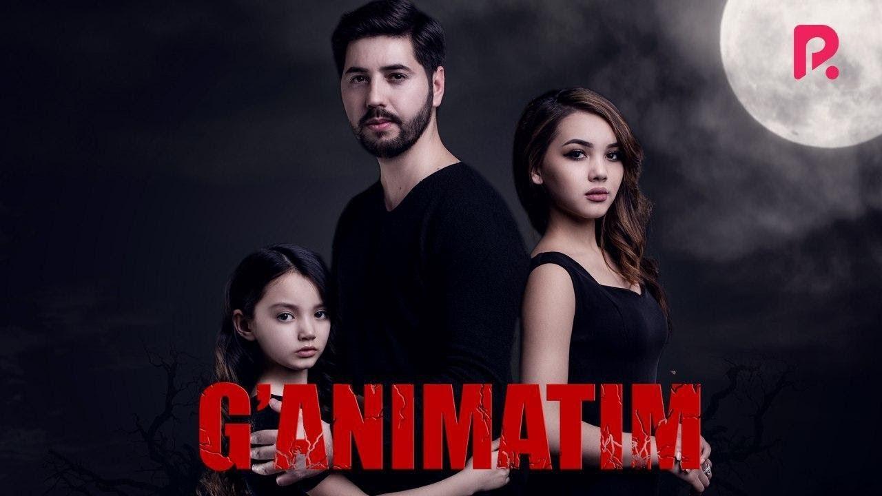 G'animatim (o'zbek film) | Ганиматим (узбекфильм) 2020 #UydaQoling