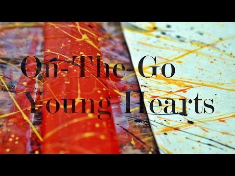 Клип On-The-Go - Young Hearts