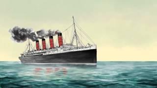 El hundimiento del lusitania pelicula