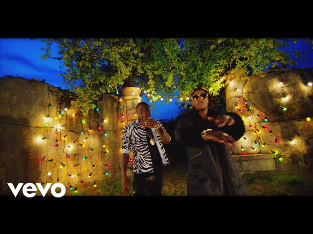 Yung6ix - Let Me Know ft. Davido