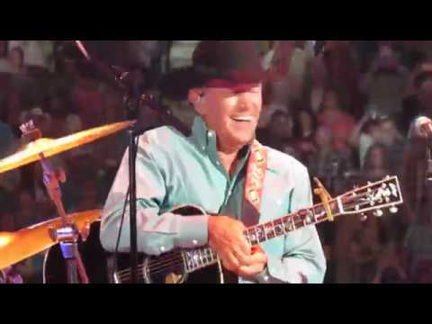 George Strait - Write This Down/2018/Tulsa, OK/BOK Center
