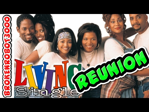 Living Single Reunion Show: What Will Happen? [Speculations]