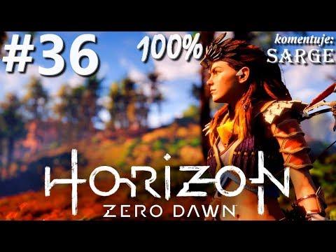 Zagrajmy w Horizon Zero Dawn (100%) odc. 36 - Uczcić poległych