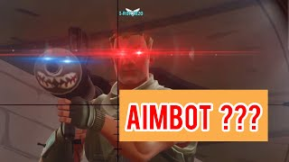 Aimbot.exe ( funny fortnite video )