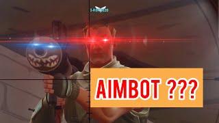 Aimbot.exe ( divertente video fortnite )