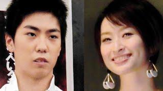 ご報告 早乙女友貴も島袋寛子との婚約を発表 2月共演機に交際「まだま...