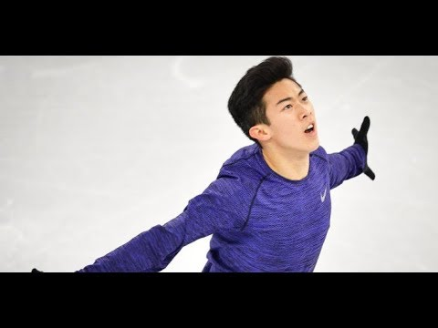 Nathan Chen Makes Short Program History At 2018 Winter Olympics