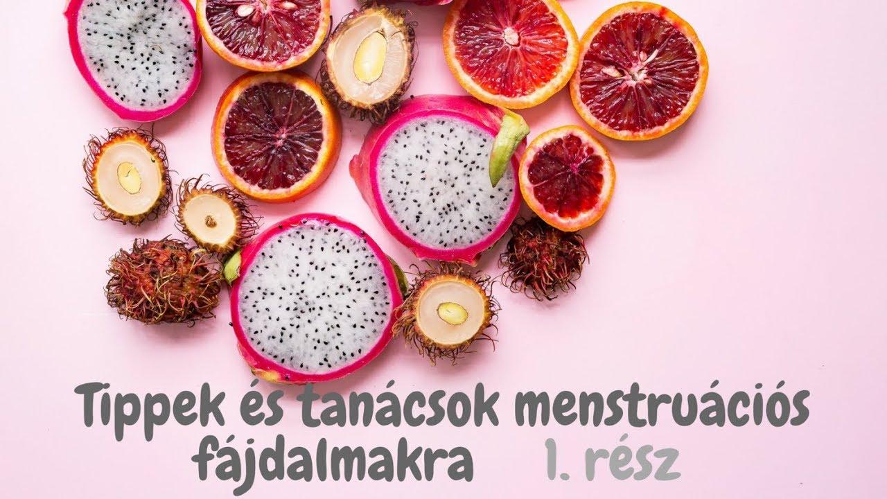 ízületek fájnak a menstruáció alatt ízületi fájdalom betegség